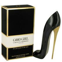 New Good Girl by Carolina Herrera Eau De Parfum Spray 1 oz for Women #53... - $60.33