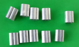 Winzer 3/32 Inch Aluminium Swage Fitting Sleeve 10 Count 669.24.332 - $4.99