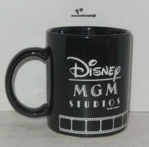 1987 Coffee Mug Cup Disney MGM Studios Ceramic - $46.75