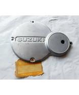 Suzuki TS100 K/L/M ('73-'75) GT100 M/A Magneto Inspection Cap Cover Nos - $23.99