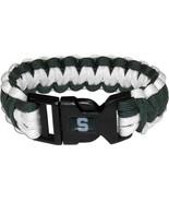 NCAA - Michigan St. Spartans Survivor Bracelet  - $14.99