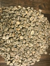 green coffee beans 5 pounds El Salvador washed process - $25.39