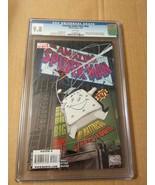 Amazing Spider-Man #594 CGC universal grade 9.8 NM/M - $39.99