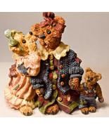 Boyds Bears: Louella & Hedda... The Secret - Style 22775 - $14.44