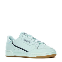ADIDAS CONTINENTAL 80 LOW TRAINERS SPORTS SNEAKERS MEN SHOES ICE MINT SI... - $79.19