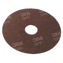 "3m SPP20 Surface Preparation Pad, 20"", Maroon, 10 Per Carton - $137.90"