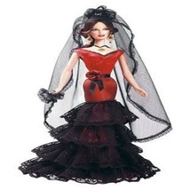 Dolls of the World Spain Barbie Doll - $94.54