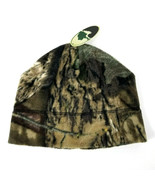 Camouflage Cap Soft Beanie Mossy Oak - Mens One Size fits Most - $10.58