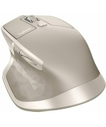 Logitech MX Master Wireless Mouse High-Precision Sensor Connects 3 Devic... - $189.99