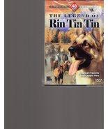 The Legend of Rin Tin Tin - 48 Episodes - $6.99