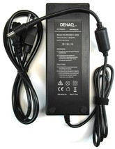Denaq for Toshiba Satellite Laptop Charger AC Adapter Power Supply 19V 6... - $19.99
