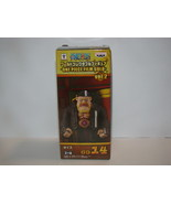 World Collectible Figure - ONE PIECE FILM GOLD - Vol. 1 - GD 14 Figure (... - $35.00