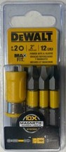 Dewalt DWA2SQ2SL-12C #2 Square Drive Power Bits & Sleeve 12pc - $6.44