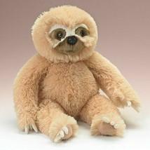 "Wildlife Artists Sloth Plush Toy 17"" Long - $13.26"