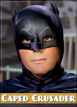 Batman 1960's TV Series Batman as the Caped Crusader Photo Refrigerator Magnet - $3.95