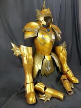 Saint Seiya Pisces Aphrodite Cosplay Costume Armor Buy - $790.00