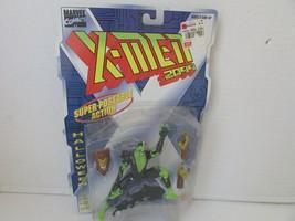 Toy Biz 43161 X-Men 2099 Halloween Jack Action Figure Cardato Nuovo L79 - $8.81