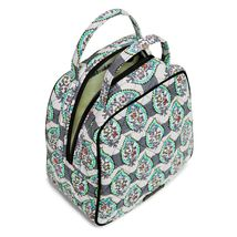 Vera Bradley Quilted Signature Cotton Lunch Bunch Bag, Paisley Stripes image 2