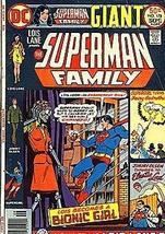 Superman Family (1974 series) #178 [Comic] [Jan 01, 1974] DC Comics - $9.80