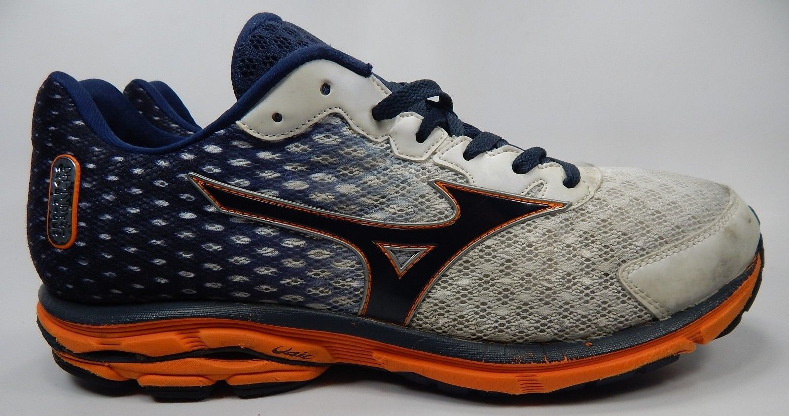 22689eba895 Mizuno Wave Rider 18 Running Shoes Men s and 50 similar items