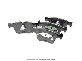 Mercedes (2007-2014) Rear Brake Pad Set GENUINE + Warranty - $193.95