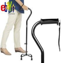 Vive Quad Cane - Walking Stick For Men And Women - Lightweight Adjustabl... - $43.43