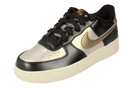 Nike Air Force 1 LV8 GS Trainers 849345  003 - $78.41