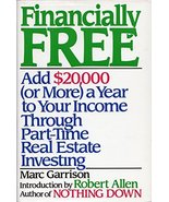 Financially Free: Add 20,000 (OR MORE A YEAR TO YOUR INCOME THROUGH PART... - $1.49