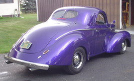 1941 Willys FOR SALE IN Milton, WI 53563 image 4