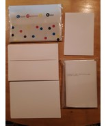 HP photo paper 4 x 6 50 sheets, 5 x 7 10 sheets + 10 envelopes - $8.90