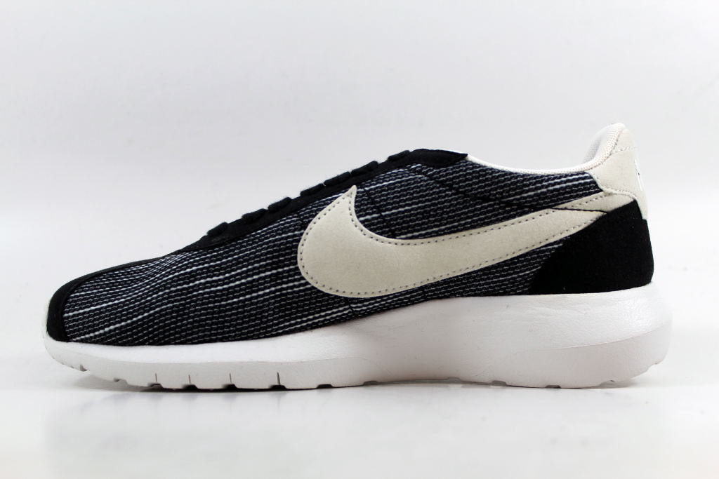 quality design c98c5 b5dfb ... Nike Roshe LD-1000 Black Summit White-Team Orange 819843-005 Women s ...