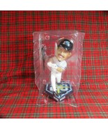 Wade Boggs Bobblehead, 3000 Hit, 20th Anniv., Tampa Bay Rays, Unused, Or... - $23.36
