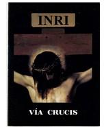VÍa Crucis - $2.99