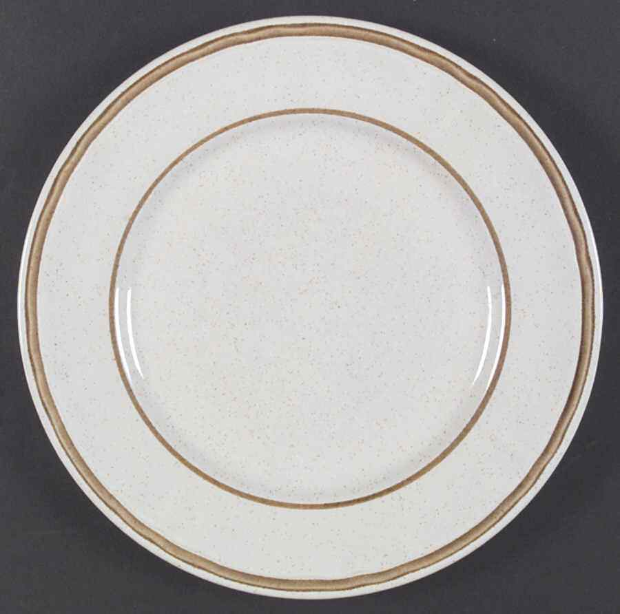 Dinner Plates Heritage by Americana HEARTHSIDE Set of 2 Dinner Plates 10 1/2in - $17.75