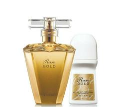 Avon Rare Gold 2-Piece Set - $30.67
