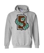00682 college ncaa division i brown bears hoodie ash thumbtall