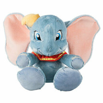 Disney Parks Dumbo Big Feet 18 inc Plush New with Tag - $59.39