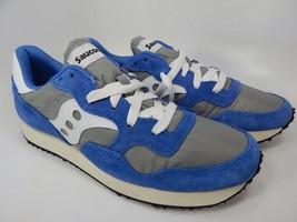 Saucony DXN Trainer Vintage SMU Original S70396-15 Size 9 M EU 42.5 Men's Shoes