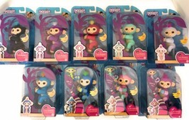 WowWee Fingerlings - Lot of 9 - New in Box - $249.77