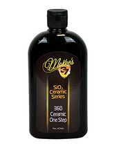 McKee's 37 MKCS-110 360 Ceramic, Swirl Remover & Ceramic Coating One-Step Polish
