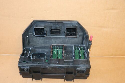 2012 Jeep Liberty TIPM Totally Integrated Power Module Fuse Relay Box 68105502AA