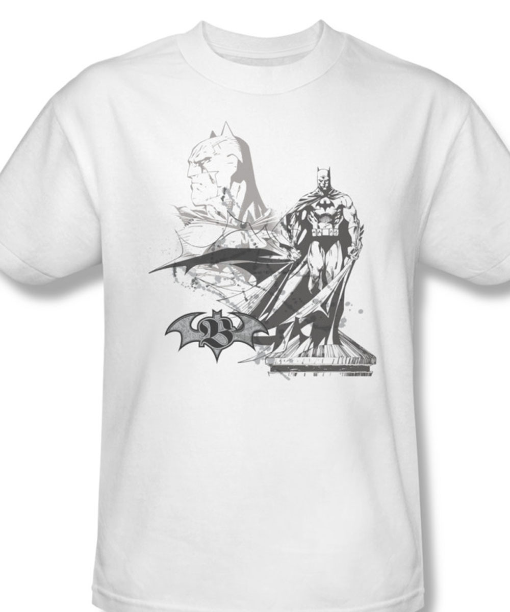 D ink illustration dc comics the justice league aquaman tee for sale online white graphic tshirt