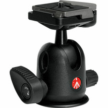 Manfrotto 496RC2 Compact Ball Head With Quick Release Plate 200PL-14 image 2