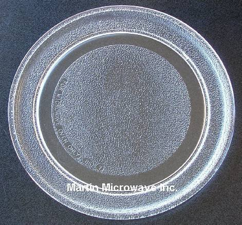 Primary image for GE Microwave Glass Turntable Plate / Tray 9 5/8 in # WB49X10134 by GE