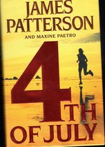 4th Of July by Patterson & Paetro - $7.25