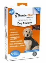 ThunderShirt Insanely Calm Dog Anxiety Treatment Shirt Jacket Solid Gray... - $38.16 CAD