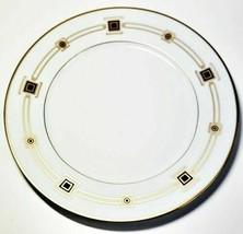 """Haviland Limoges Cabochon Gold Salad/Dessert Plate, 8 3/4"""" D - $31.66"""