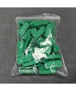 Ticket to Ride Board Game 2012 Replacement All 45 Green Train Car Parts ... - $7.80
