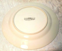 """1975 Spencer Gifts. Inc. 200th Anniversary Year 1776-1976 Commemorative Plate 9"""" image 2"""