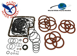 Ford C6 Rebuild Kit High Performance LS Kit Stage 1 Alto Red 1976-1996 - $115.38
